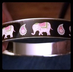 Vera Bradley Jewelry - Vera Bradley bangle bracelet